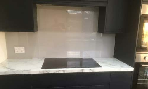 Kitchen Splashbacks North London