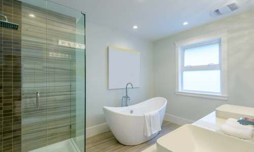 Bathroom Splashbacks North London